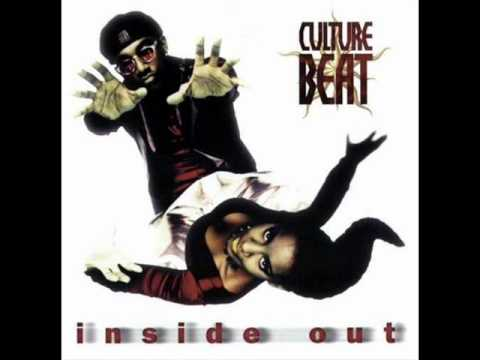 Culture Beat - Walk The Same Line - Sound