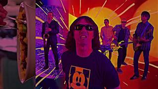 Psihomodo Pop - Banana   Official Video
