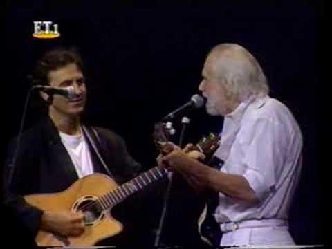 O Metoikos - Georges Moustaki