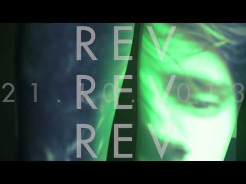 Rev Rev Rev LP teaser