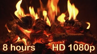 ✰ 8 HOURS ✰ Best Fireplace High Quality Mp3  mp3 ✰ Relaxing fireplace sound ✰ High Quality Mp3