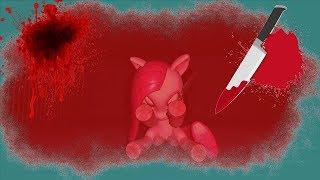 Pinkie La Psicópata! | Pinkie Pies Cupcake Party #2 (FINAL)