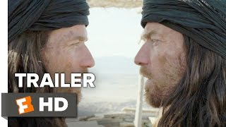 Юэн Макгрегор, Last Days in the Desert Official Trailer