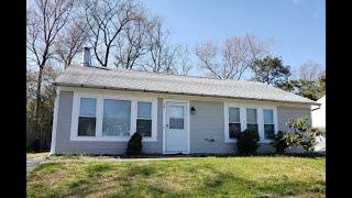 24 Anchor Rd.  Barnegat, NJ House For Sale