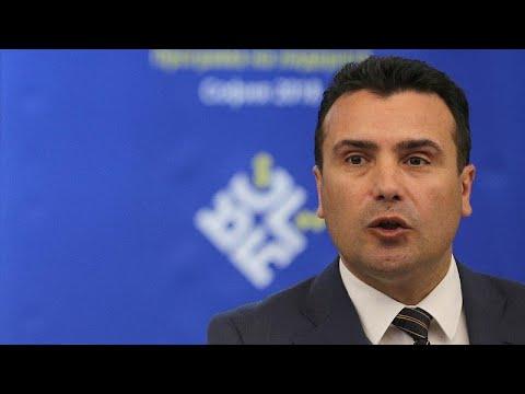 «Είμαστε Μακεδόνες, μιλάμε μακεδονικά. Το θέμα έχει λήξει, για πάντα»…