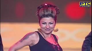 Hard Kaur I Song Performance - Char Baj Gaye I PTC Punjabi Music Awards 2011 I Film - F.A.L.T.U