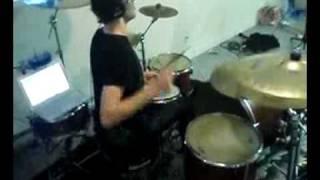 Extol - Void (Drum Cover)