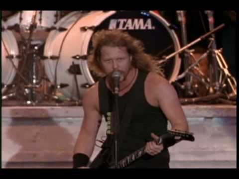 HQ: Harvester Of Sorrow [New Audio] - Metallica (Live 1991) Mp3