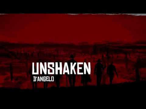 Red Dead Redemption 2 OST: Unshaken - D'Angelo - LEGENDADO (PT-BR & ENG)