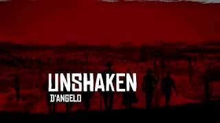 Red Dead Redemption 2 OST: Unshaken   D'Angelo   LEGENDADO (PT BR & ENG)