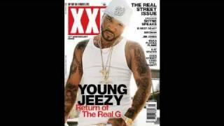 Young Jeezy - Jizzle feat. Lil Jon -TM103 EXCLUSIVE