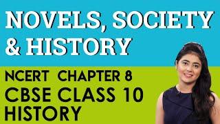 novels and society - TH-Clip