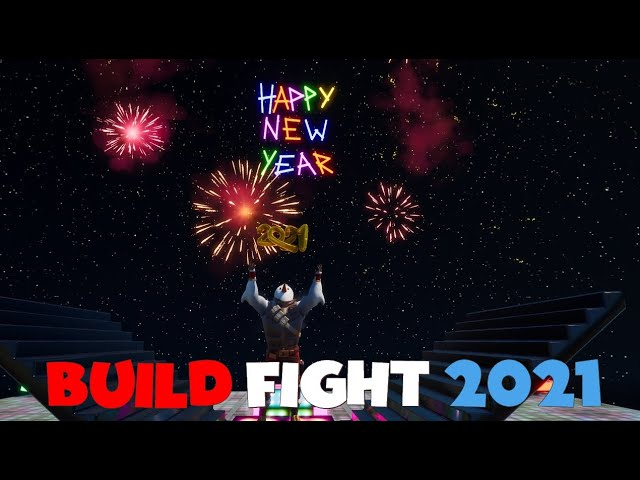 BUILD FIGHT 2021