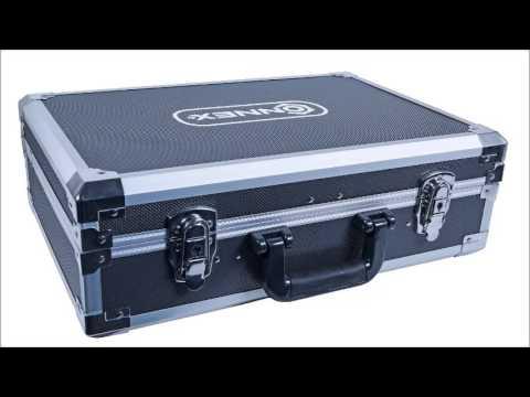 Connex COX566116 caja de herramientas