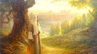 """Oh Lord My Redeemer"" - Jeff Goodrich"