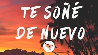 Ozuna   Te Soñé De Nuevo (Letra  Lyrics)