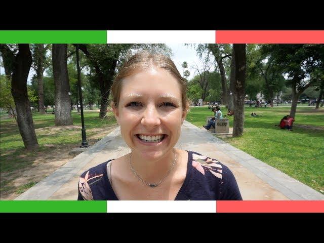 Vidéo Prononciation de monterrey en Espagnol