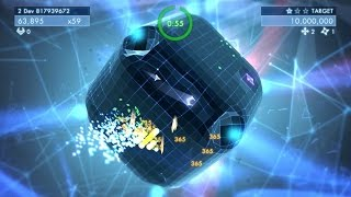 Minisatura de vídeo nº 1 de  Geometry Wars 3: Dimensions