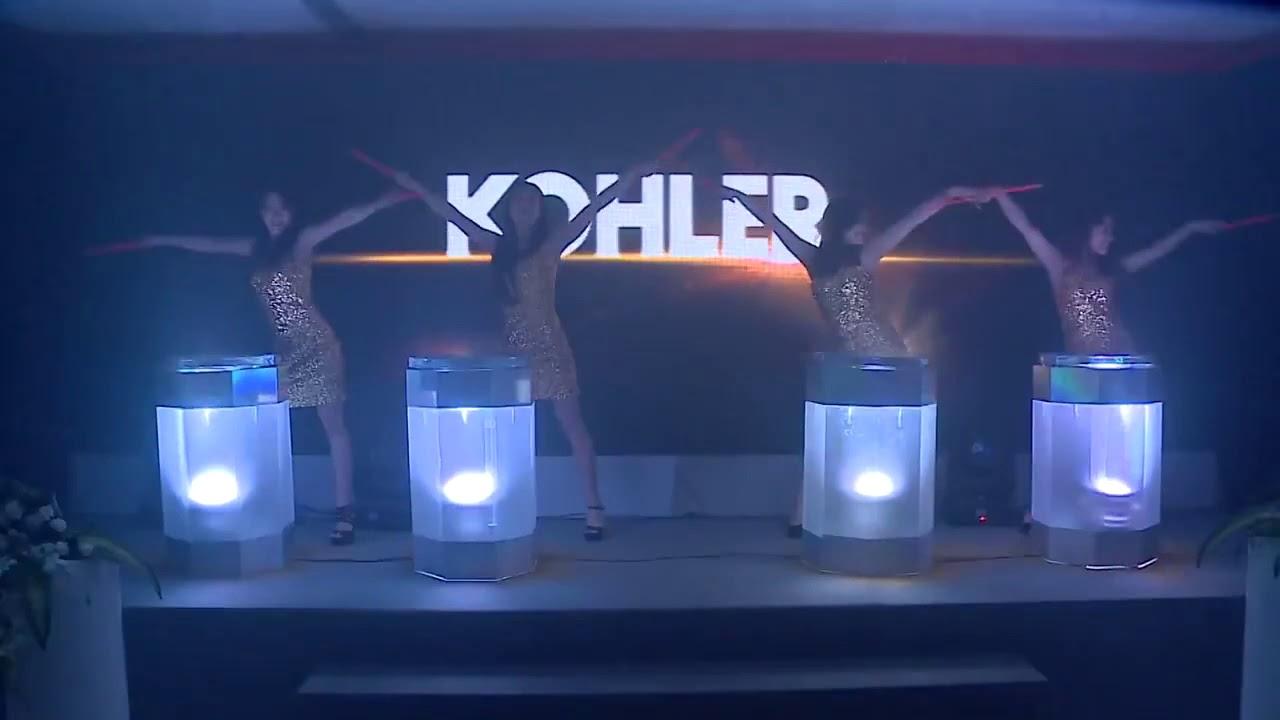 Trung tâm trưng bày KOHLER