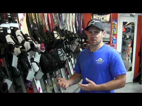 How To Pick A Slalom WaterSki and Boot / Binding – Waterskis Best for Slalom Waterskiing