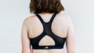 How Should a Sports Bra Fit