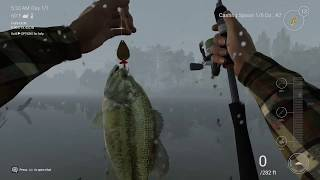FishingPlanet: I