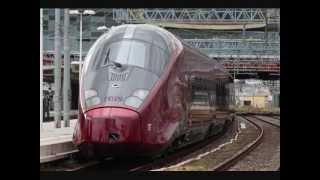 Italo - Italian high speed train
