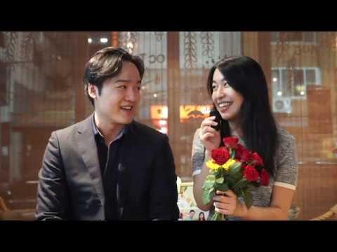 ✨『只要我們相愛 就能克服一切 』-日本台灣跨國戀愛浪漫求婚