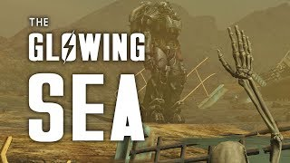 The Glowing Sea's Mysteries - Let's Uncover Them All - Fallout 4 Lore