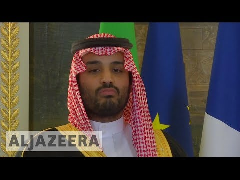 Who is Saudi Arabia's new crown prince Mohammed bin Salman?