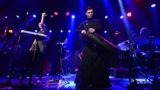 ONUKA. Необычный музыкальный инструмент