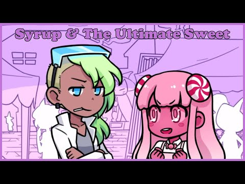 Syrup & The Ultimate Sweet/My Heart/E1