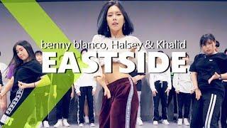 Benny Blanco, Halsey & Khalid – Eastside  HAZEL Choreography.
