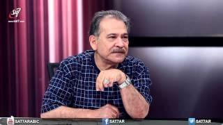التاريخ والاديان والهوية... في العمق مع سيد القمني في ممنوع - HD