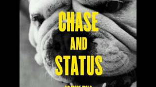 Chase & Status - Time (Engage Re-Rub)