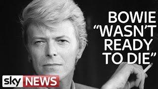 Lazarus Director Ivo Van Hove On David Bowie's Death