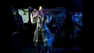 Video Latexjesus - The Tempt (End Of The World Party 21. 12. 2012)
