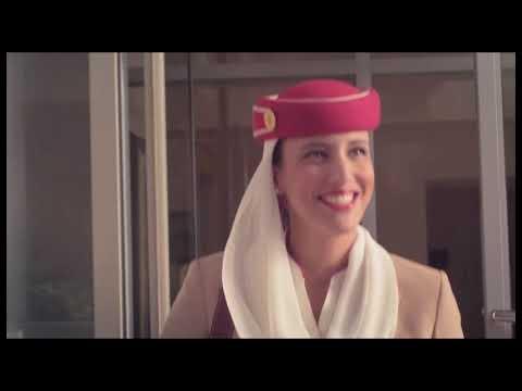 Emirates : Crew