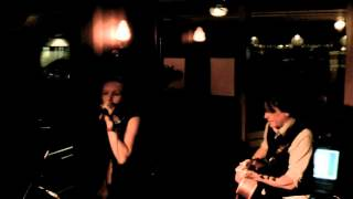 """Tom waits"" ( Anouk)  '""Live""  by Katalin & Fingerpain..."