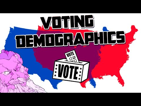 WHO Voted for Trump, and WHY? Breaking Down Voter Demographics