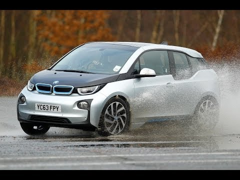 BMW I3 - Is This The World's Most Desirable Affordable Electric Car?