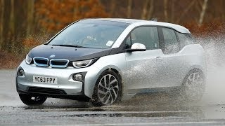[Autocar] BMW i3 - is this the most desirable affordable electric car?