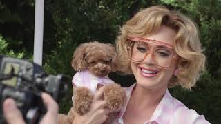 "Katy Perry - Making of ""Small Talk"" / Episode #3"