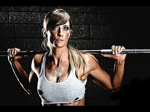 Female Fitness Motivation 2014-I Believe in Fitness