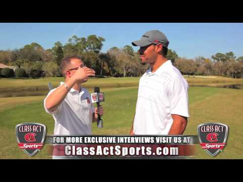 Pro Bowl Wideout Vincent Jackson Interview w/ Class Act Sports