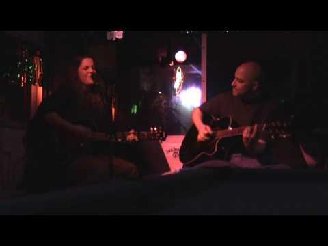 Katie Naylor & Kevin Hoffman
