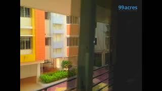 2 BHK,  Residential Apartment in Narendrapur