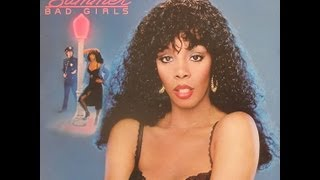 Donna Summer - Our Love + Lucky (Razormaid Remix) (HD)