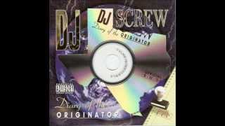 DJ Screw - Mind Blowin