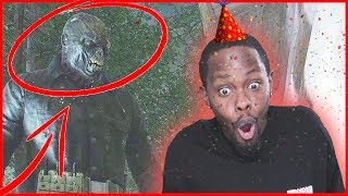TIME TO CELEBRATE! THIS IS WHEN WE KILL JASON! - Friday The 13th Gameplay Ep.26